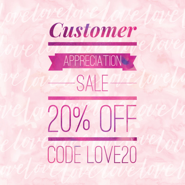 Cocotique Customer Appreciation Sale: Get 20% Off ALL Subscriptions & Past Boxes!