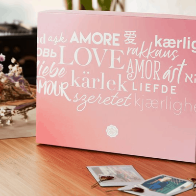 GLOSSYBOX February 2020 FULL Spoilers + Coupon!