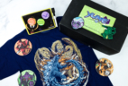 Loot Anime August 2019 Subscription Box Review & Coupons – STRENGTH