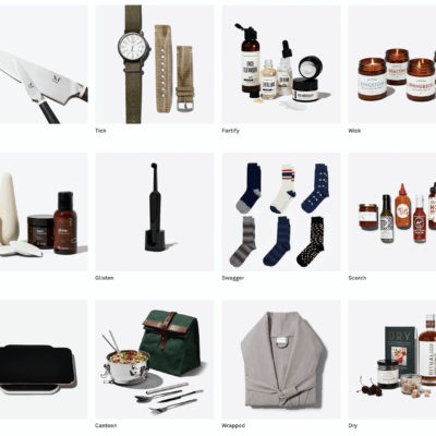 Bespoke Post February 2020 Selection Time & Coupon