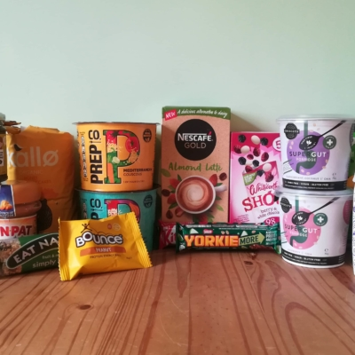 DegustaBox UK January 2020 Subscription Box Review + Coupon!