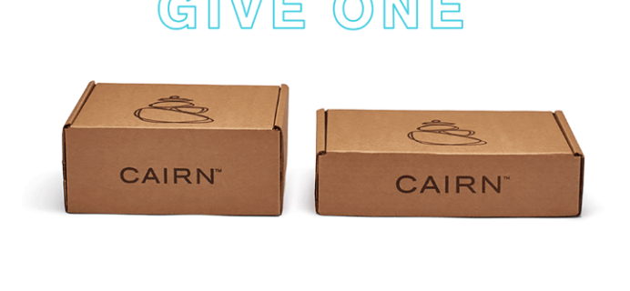 Cairn Valentine's Day Coupon: Get One, Gift One!