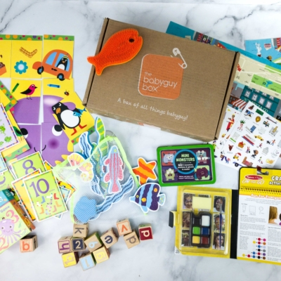 Bluum January 2020 Subscription Box Review + Coupon