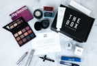THE BOX By Fashionsta January 2020 Subscription Box Review
