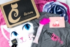 Cat Lady Box February 2020 Subscription Box Review