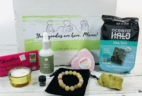 Crunchy Mama February 2020 Subscription Box Review