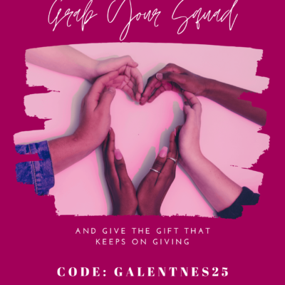 Silk + Sonder Galentine's Day Coupon: Get 25% Off!