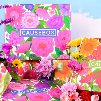 CAUSEBOX Spring 2020 Box Available Now + Coupon!