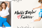 New Fabletics x Maddie Ziegler Collection Available Now + New Member Coupon!