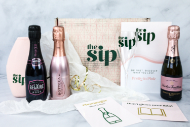The Sip February 2020 Subscription Box Review