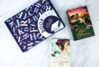 BookCase.Club February 2020 Subscription Box Review & 50% Off Coupon – Booking For Love