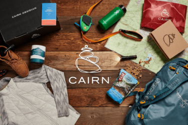 Cairn Coupon: Start Your Subscription With Gregory Collection & More!
