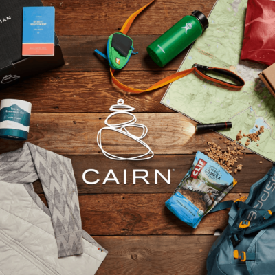 Cairn Coupon: Get Your First Box For Just $1!