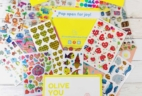 Snail Mail Sticker Club February 2020 Subscription Box Review + Coupon