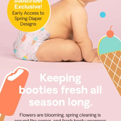 Hello Bello Spring 2020 Diaper Prints Available Now + Coupon!