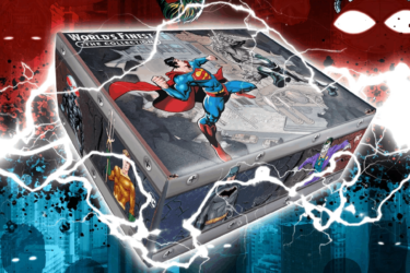 DC Comics World's Finest #11 Spring 2020 Theme Spoilers!