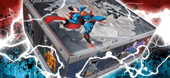 DC Comics World's Finest #11 Spring 2020 Franchise Spoilers!