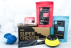 Super Chewer February 2020 Subscription Box Review + Coupon!