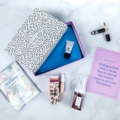 Birchbox February 2020 Subscription Box Review + Coupon – Personalized Box
