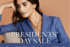 Box of Style by Rachel Zoe Flash Sale: Save $25 + FREE Necklace!