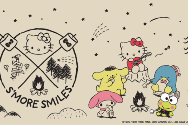 Hello Kitty and Friends April 2020 Theme Spoilers + Coupon!