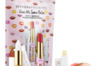Give Me Some Balm Lip Set: New Sephora Kit Available Now + Coupons!
