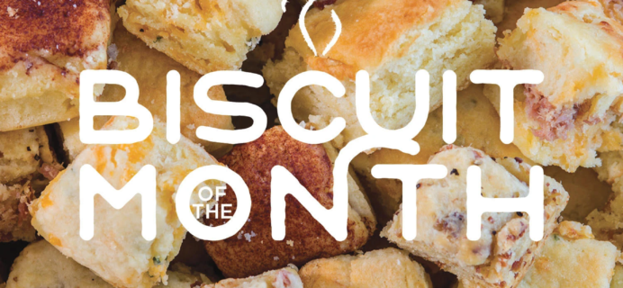 Callie's Biscuit of the Month Club – Review? Biscuit Subscription!