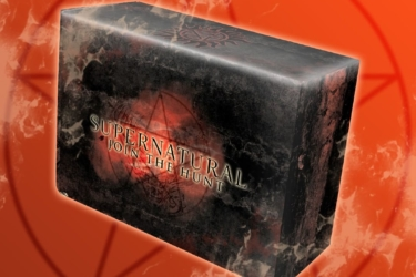Supernatural Box Spring 2020 Shipping Update #2!