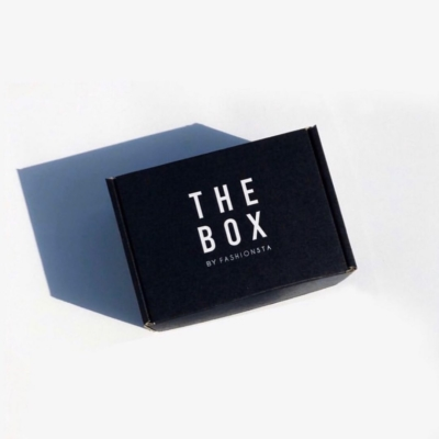 THE BOX By Fashionsta March 2020 Spoiler #1 & #2!