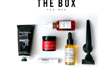 THE BOX For Men By Fashionsta February 2020 Full Spoilers!