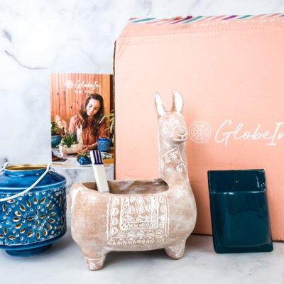 GlobeIn Artisan Box Club February 2020 Review + Coupon