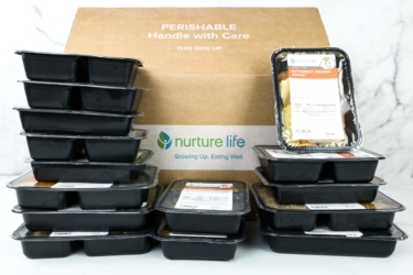 Nurture Life Winter 2020 Subscription Box Review + Coupon – Kids Meal Box!