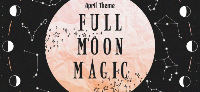 OwlCrate April 2020 Theme Spoilers & Coupon!