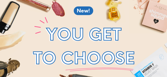 Ipsy Glam Bag April 2020 Choice Time!