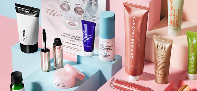 Cult Beauty 2020 Founders Goody Bag GWP Available Now + Full Spoilers!
