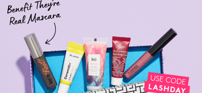 Birchbox Coupon: Start Your First Box With Custom Box + $5 Off!