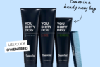Birchbox Grooming Coupon: FREE Owen & Fred Grooming Set!