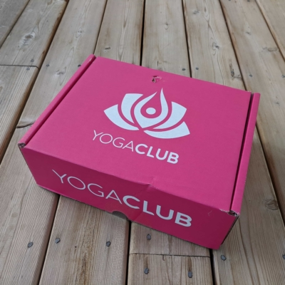 YogaClub Subscription Box Review + Coupon – February 2020