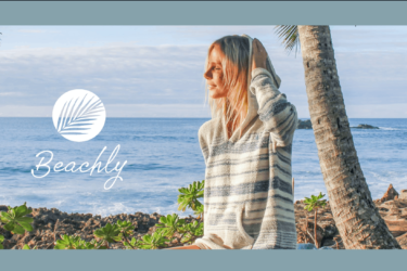 Beachly Spring 2020 Spoiler #1 + Coupon!
