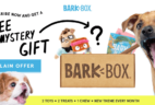 BarkBox Coupon: FREE Mystery Toy With Subscription!