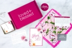 Loved+Blessed March 2020 Subscription Box Review + Coupon