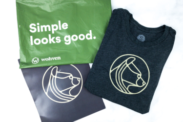Wohven Women T-Shirt Subscription Review & Coupon – February 2020