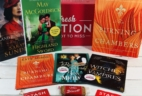 Fresh Fiction Box March 2020 Subscription Box Review + Coupon
