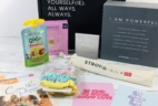 STRONG self(ie) Spring 2020 BURST Box Review + Coupon
