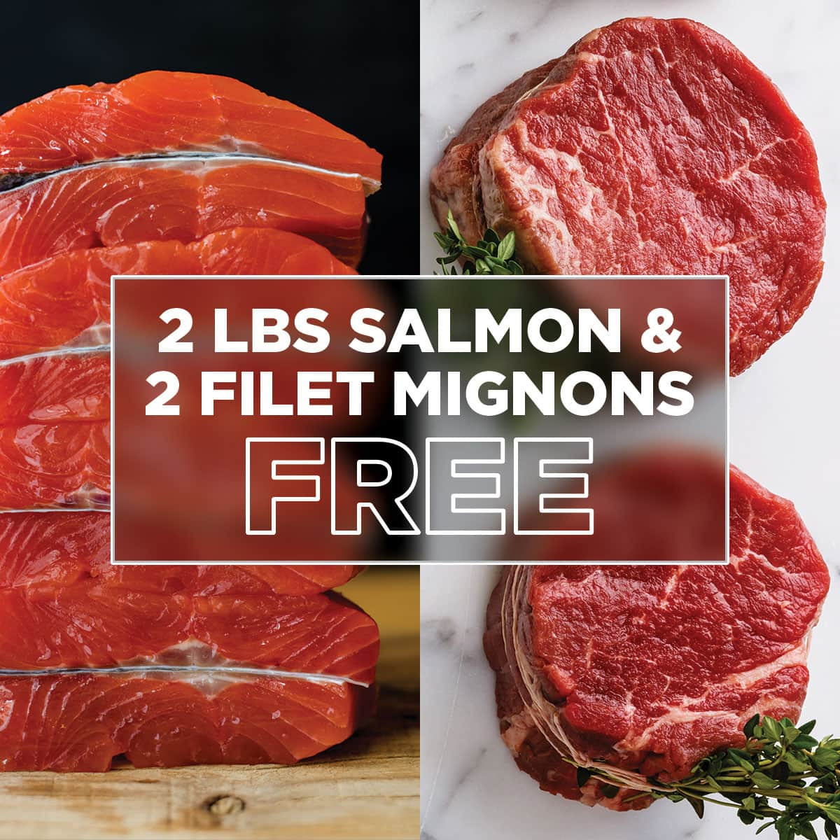 ButcherBox Deal: FREE Surf & Turf Bundle – LAST CHANCE!