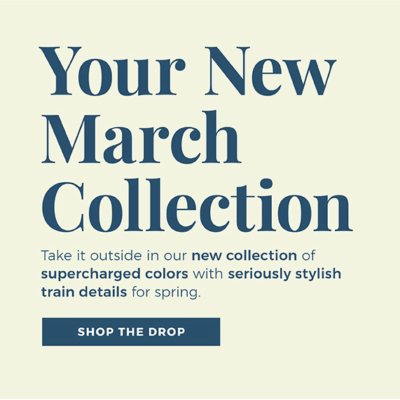Fabletics March 2020 Selection Time + New Member Coupon!