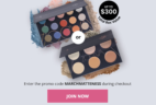 BOXYCHARM Coupon: FREE Zoeva Palette with March 2020 Box!