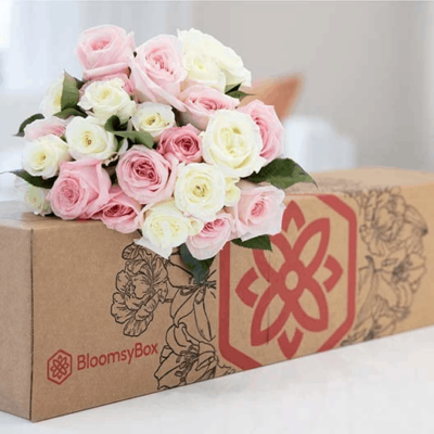 BloomsyBox Coupon: Get 10% Off!