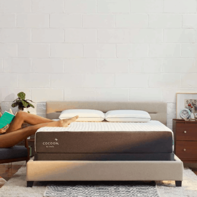 Cocoon By Sealy – Review? Premium Mattress In A Box + Coupon!