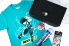 Loot Anime November 2019 Subscription Box Review & Coupons – RAGE